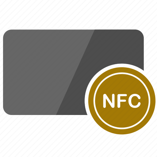 card, chip, chipset, credit, inside, nfc, payment icon