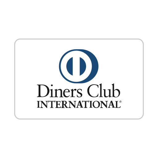 charge, credit card, diners club, payment icon