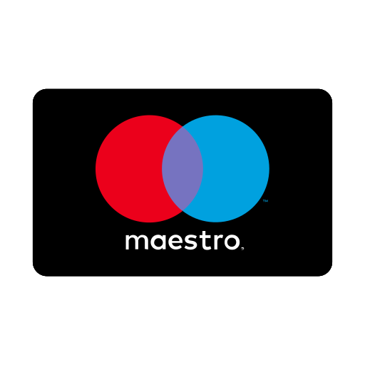 charge, credit card, maestro, payment icon