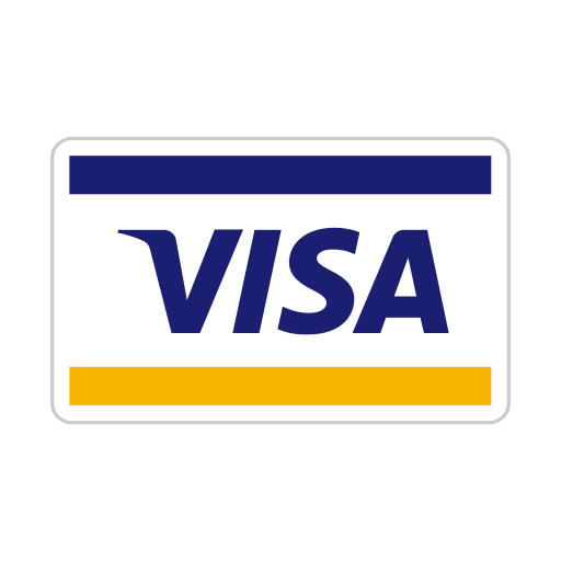 charge, credit card, debit, payment, visa icon