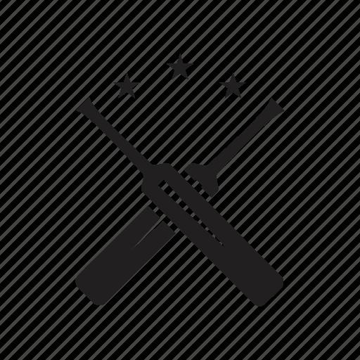 Bat, championship, cricket, pair icon - Download on Iconfinder
