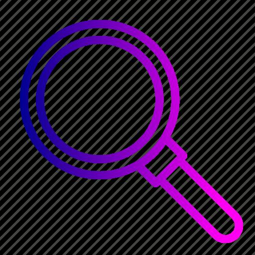 crime, detective, find, hourglass, monitoring, scene, search icon