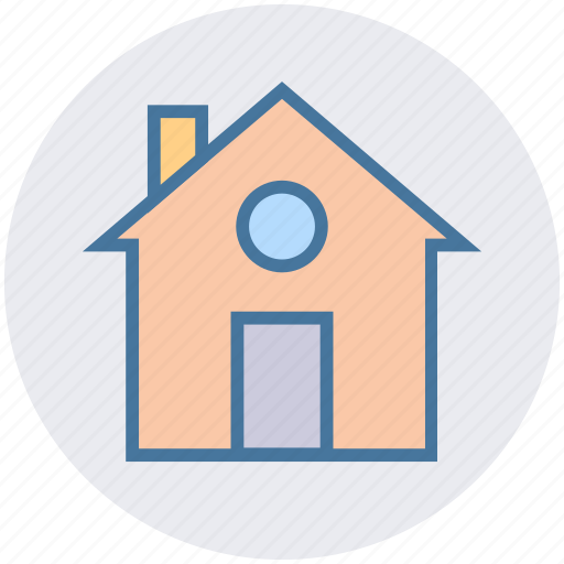 Apartment, home, house, property, security icon - Download on Iconfinder