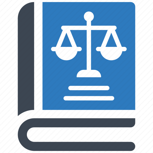 Book, constitution, law icon - Download on Iconfinder
