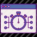 clock, management, time, timer