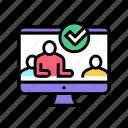 customer, crowdsoursing, service, crowdsourcing, business, internet