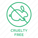 cruelty free, veggie, organic, no meat