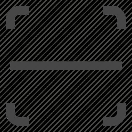 bar, code, digital, laser, scan, scanner icon