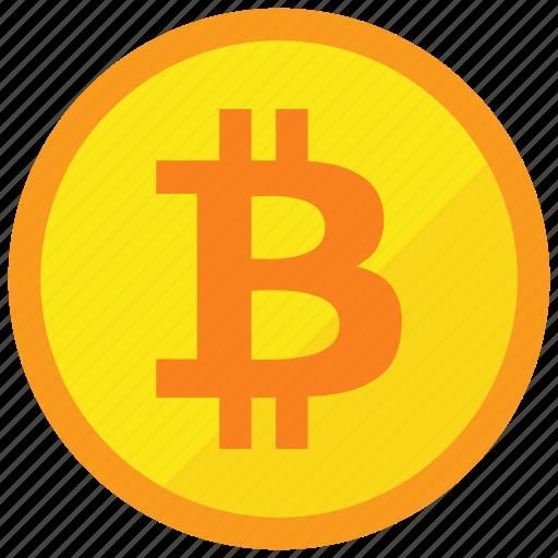 bitcoin, cryptocurrency, digital money, mining icon