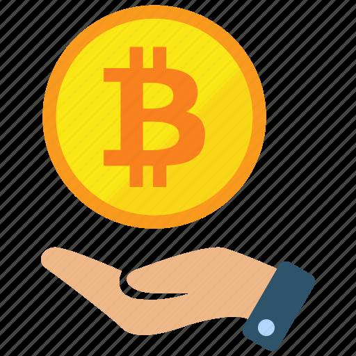 bitcoin, exchange, trade, trading icon