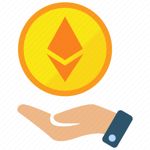 business, cryptocurrency, digital money, ethereum, trade, trading icon