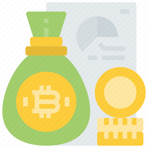Bitcoin, budget, coin, cost, cryptocurrency, currency, digital icon - Download on Iconfinder