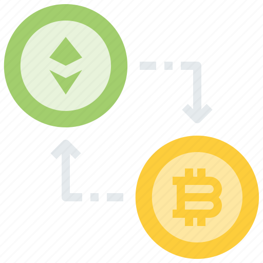 Bitcoin, coin, cryptocurrency, currency, digital, exchange, finances icon - Download on Iconfinder