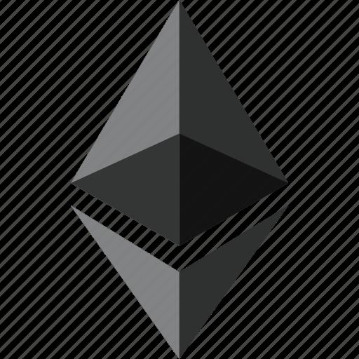 bitcoin, blockchain, coin, crypto, cryptocurrency, ethereum icon