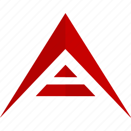 ark, bitcoin, blockchain, coin, crypto, cryptocurrency icon