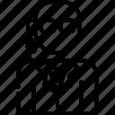 agent, autonomous, detective, secret, spy, user icon