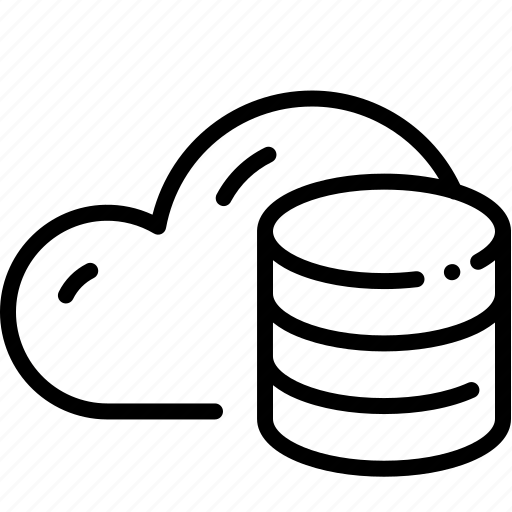 Cloud, data, hosting, network, storage icon - Download on Iconfinder