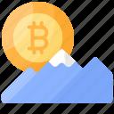 all, ath, bitcoin, high, hill, mountain, time