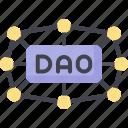 autonomous, crypto, dao, decentralized, organization