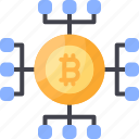 bitcoin, block, crypto, mining, pool