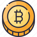 bitcoin, coin, crypto, cryptocurrency, money