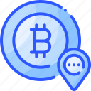 account, address, bitcoin, crypto, location, wallet