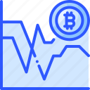 chart, graph, market, stats, stock, volatility icon