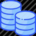 backup, data, database, server, storage