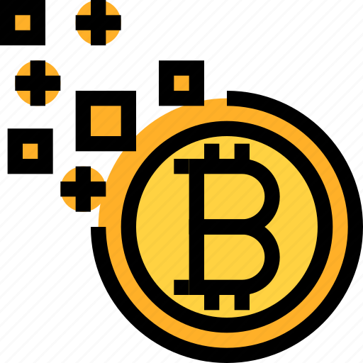 business, coin, cryptocurrency, digital, money icon