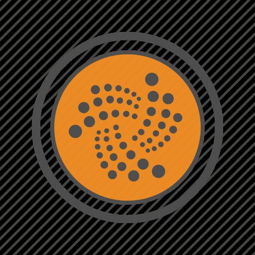 cryptocurrencies, cryptocurrency, iota icon