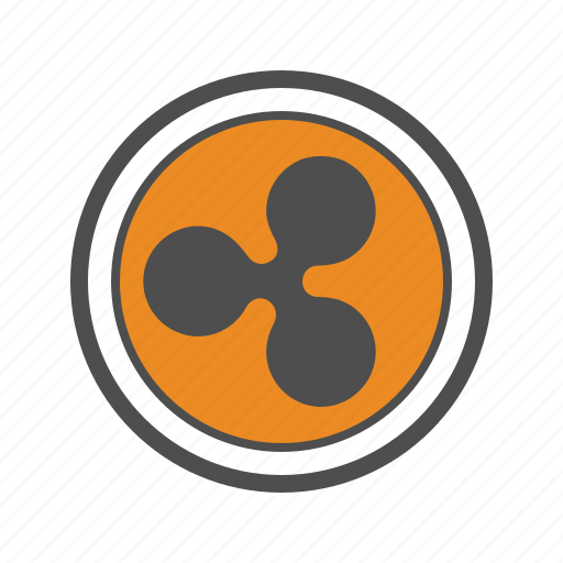 cryptocurrencies, cryptocurrency, ripple icon