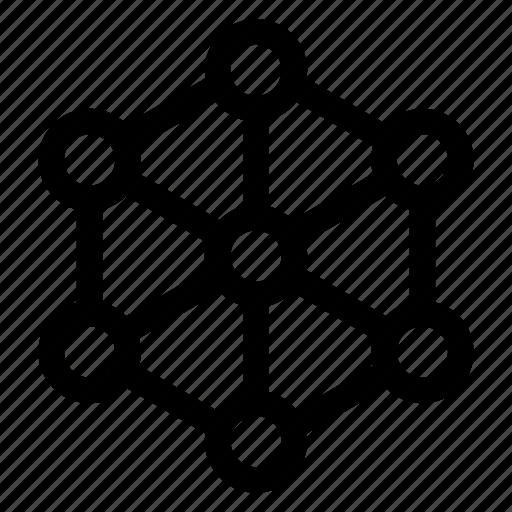 Cryptocurrency peer to peer network