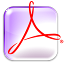 acroread icon