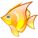 animal, babelfish, fish icon
