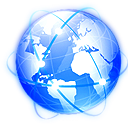 browser, globe, internet, network, world