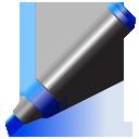 highlight, marker