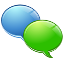 bubble, comment, irc, protocol, speech icon