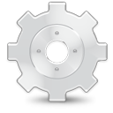 kcmsystem, settings icon