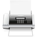 kdeprintfax icon