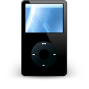 apple, ipod, mediaplayer icon