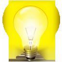 idea, light bulb, tip