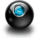 magic8ball icon
