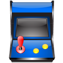 arcade, games, package icon