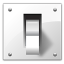 power, switch, switch off icon