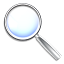 magnifying glass, zoom, find, search