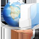 hand, share, internet, folder