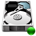 hdd, mount