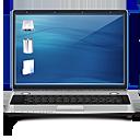 computer, laptop, pc
