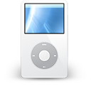 mp3player, unmount icon