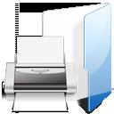 folder, print